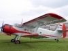 Antonov 2 Red Nose