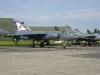 Mirage F1 au parc