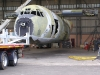 Transall C-160R berceau3