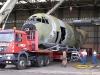 Transall C-160R berceau1