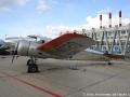 Tarmac Lockheed Electra