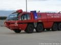Tarmac : Pompiers