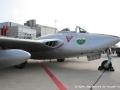 De Havilland DH-100 Mk6 Vampire