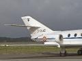 Groupe Auxiliaire de Puissance (APU) de Dassault Mystère XX