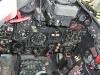 Mystère IV cockpit