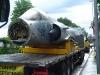 Arrivée du Mirage 2000