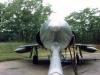 Mirage 5F de face