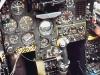 Cabine du Mirage 5F