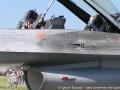 F-16, norvege