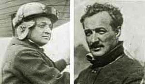 Henri et Armand Dufaux