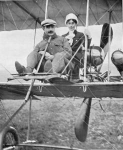 Albert Kimmerling en 1910.