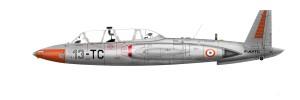 FOUGA F-AYTC 85-2