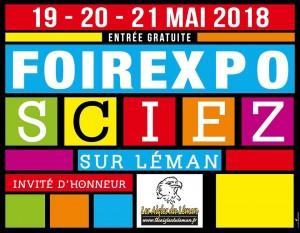 foire expo sciez 2018
