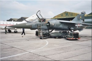 Mirage F1 CT cn-220